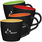 12oz Cafe Mugs